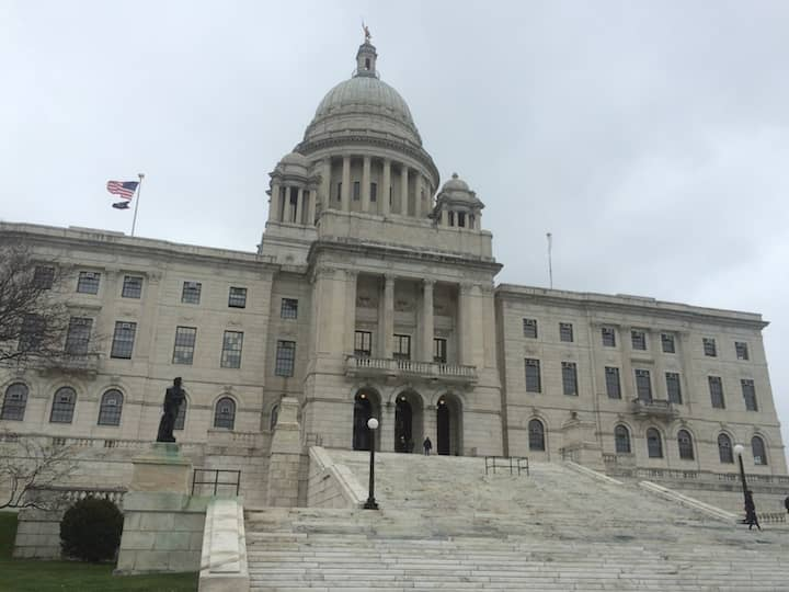 The Rhode Island General Assembly has passed legislation introduced by Senate Majority Leader Michael J. McCaffrey (D-Dist. 29, Warwick) and Rep. Camille F.J. Vella-Wilkinson (D-Dist. 21, Warwick) that would make provisions for in-state tuition for members of the military on active duty.
