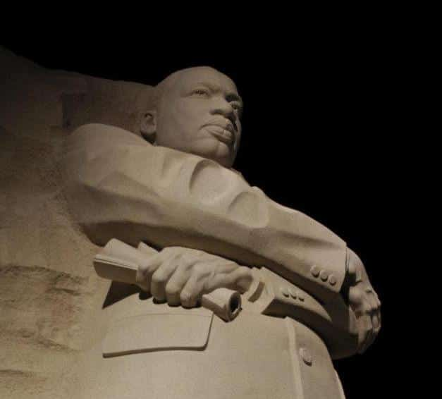 Martin Luther King Jr. Fought Poverty, Too | WarwickPost.com