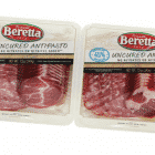 [CREDIT: FDA] Baretta uncured antipasto packages have been recalled. The Baretta antipasto recall salmonella announcement follows an outbreak of 36 Salmonella Typhimurium and Infantis illnesses in 17 states.